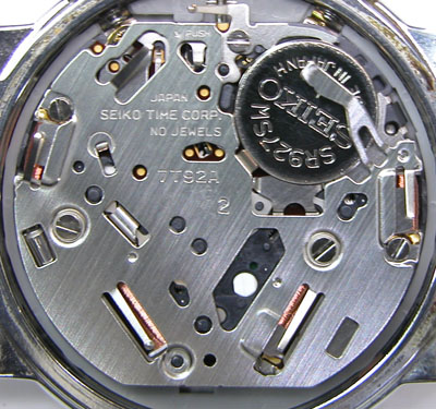 seiko chronograph sndb11 cal 7t92 rh forums watchuseek com Seiko Chronograph 100M 7T92 Ohio Seiko 7T92 Chronograph Rubber Band