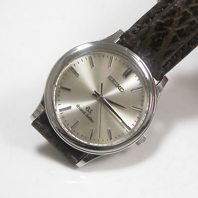 detailed look a712e 96069 GRAND SEIKO 8J55-0A10