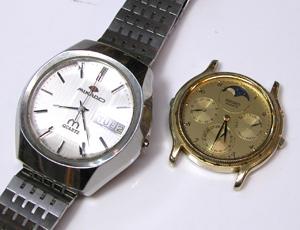 BREITLING: ブランド時計|横浜市鶴見区の質屋みかど